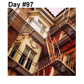 Day Ninety-Seven: More Ways to Escape!